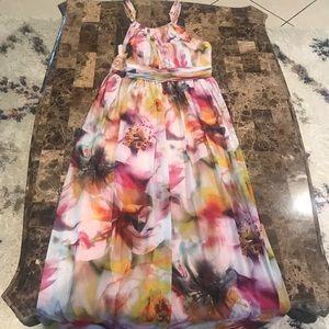 Decode 1.8 dress